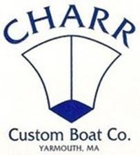 Charr Custom Boat Large