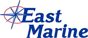 East Marine logo